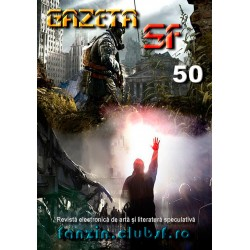 Gazeta SF nr. 50 (eBook)