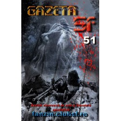Gazeta SF nr. 51 (eBook)