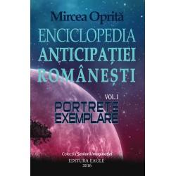 Enciclopedia anticipatiei romanesti - Portrete exemplare